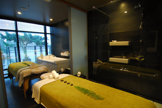 Black Rock Oceanfront Resort: Relax at Drift Spa