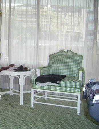 Fairmont Monte Carlo: la camera