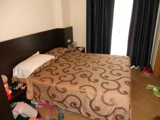 هوتل إدن:                   Bedroom                 