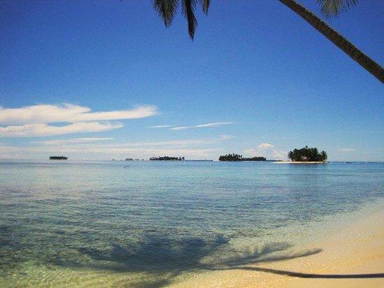 Kats Tours: San Blas Island
