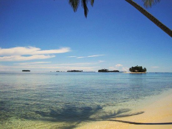 Kats Tours - Day Tours: San Blas Island