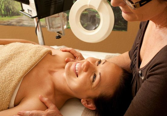 Riviera Wellness Spa: This could be YOU!