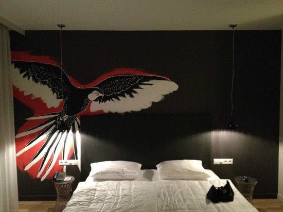 Casati Budapest Hotel:                   room 41