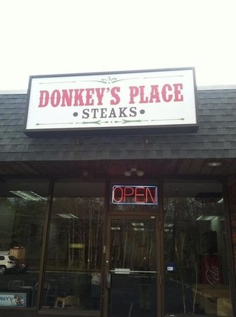 Donkey's Place Too