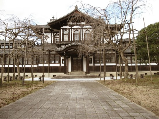 Nara Park: ..forgot what was this...