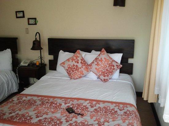 Arenal Springs Resort and Spa: habitacion