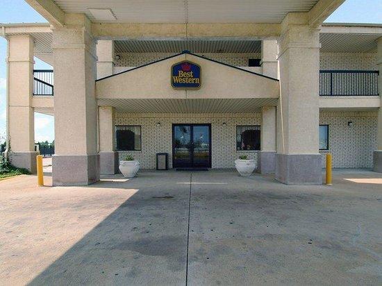 Mesquite Inn & Suites: Exterior