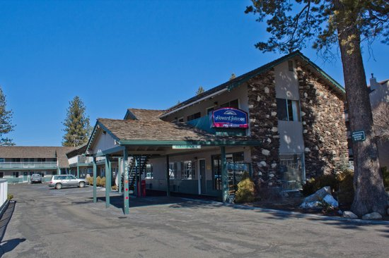 Howard Johnson South Lake Tahoe: Howard Johnson Lake Tahoe