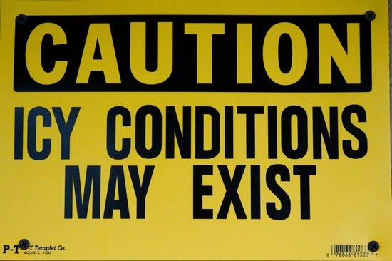 Howard Johnson South Lake Tahoe: sign