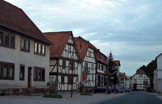 Hotel Sonnenhof: Obersuhl
