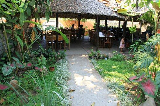 Cafeteria Carrizalillo