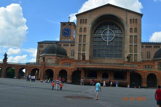 Hotel Catedral:                   A CASA