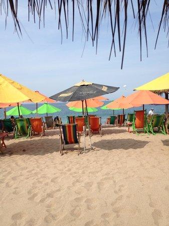 Ritmos Beach Cafe