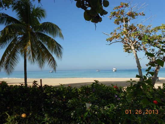 Beaches Negril Resort & Spa: Just beautiful