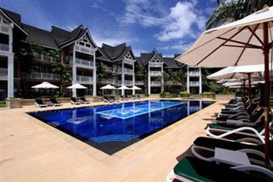 Allamanda Laguna Phuket: Swimming Pool