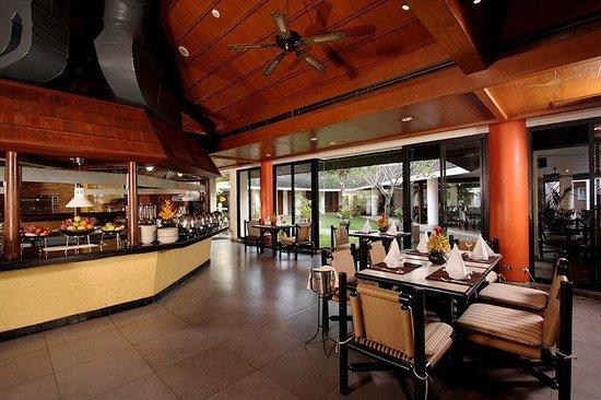 Allamanda Laguna Phuket: Restaurant