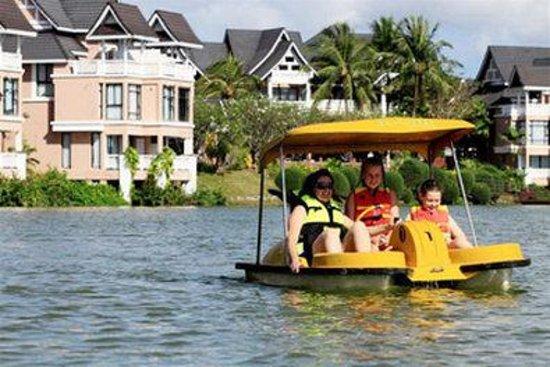 Allamanda Laguna Phuket: Other