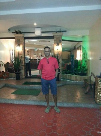 Subic Residencias:                   My home away from home!