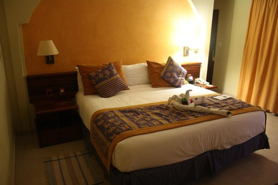 Iberostar Bavaro Suites: Dormitorio