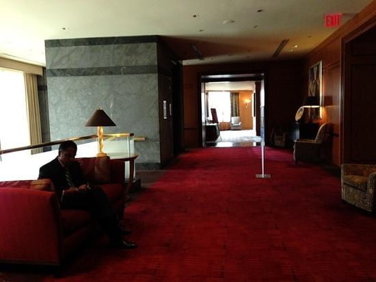 Chicago Chop House: Salas de reuniones del piso 2.
