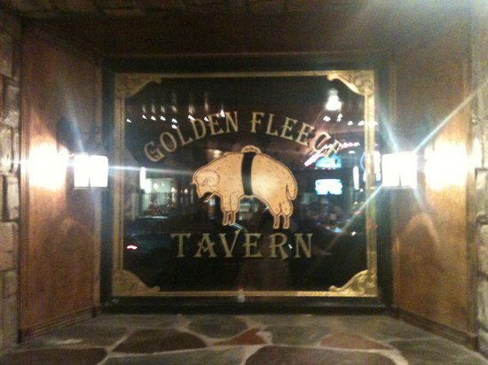The Golden Fleece Tavern