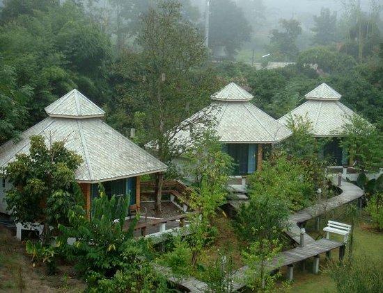 Kuad Khon Thoe Pai Cottage