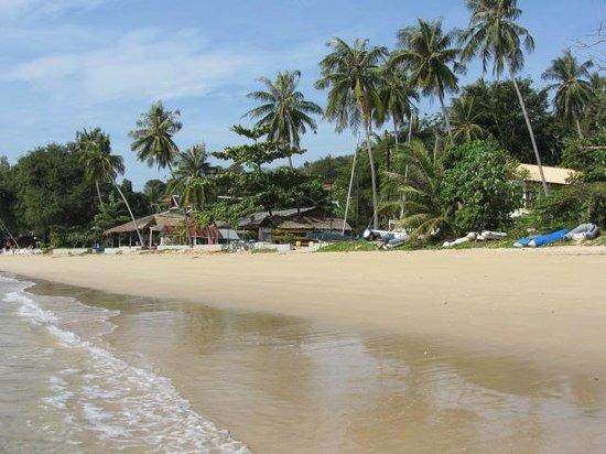 Sail In Asia: Ao Yon Beach
