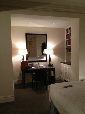 Covent Garden Hotel: Quality room