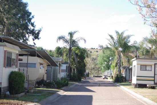 Muswellbrook, Australia: getlstd_property_photo