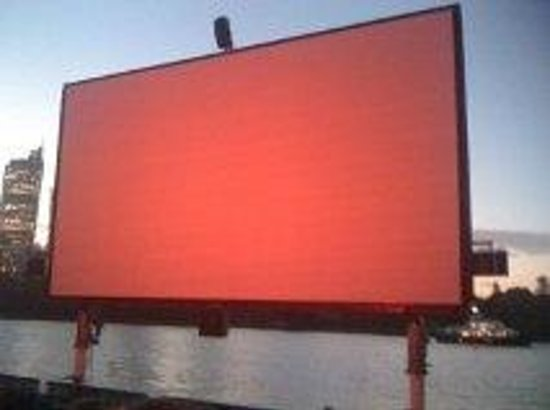 St George Openair Cinema