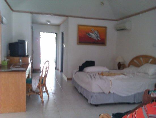 Paradise Island Resort & Spa: Room