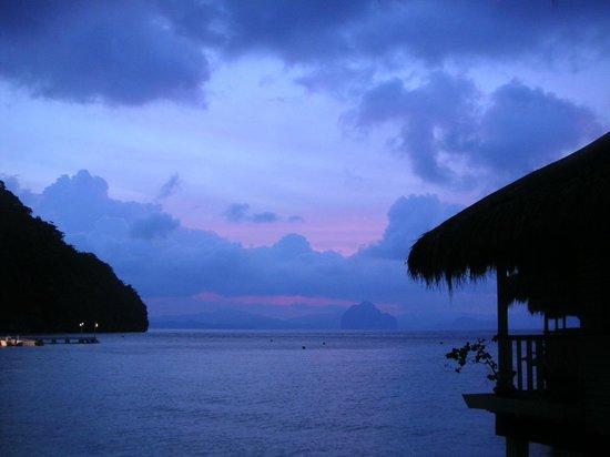 El Nido Resorts Lagen Island:                   一度は是非