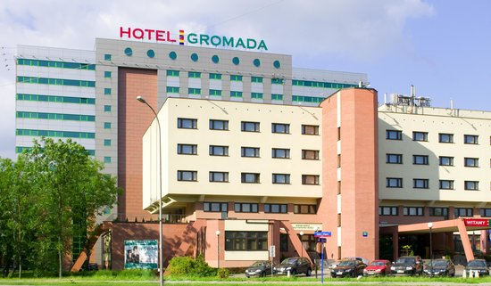 Gromada Airport Updated 2017 Prices Hotel Reviews Warsaw Poland Tripadvisor