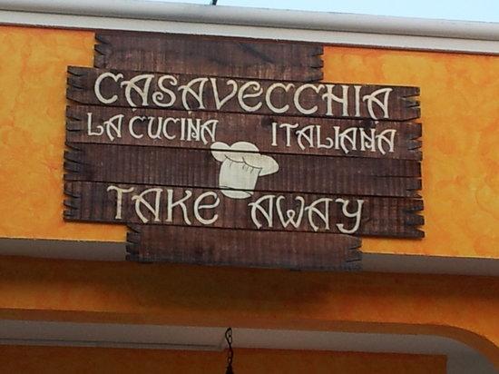 Casavecchia La Cucina Italiana: Sapori di Sardegna