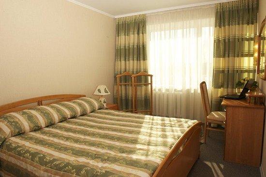 Slavutych Hotel: Suite