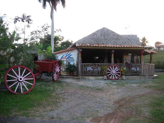 La Carreta Restaurant In Miramar Fl