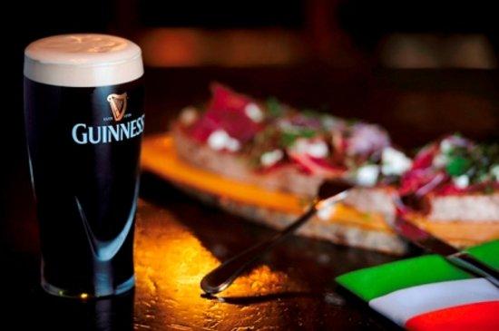 Kilkenny Irish Pub: Willkommen im Kilkenny