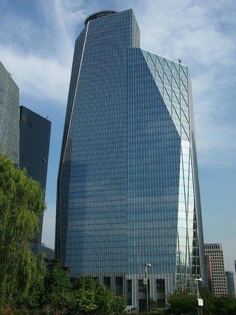 国际金融中心商场
