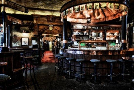 Kilkenny Irish Pub
