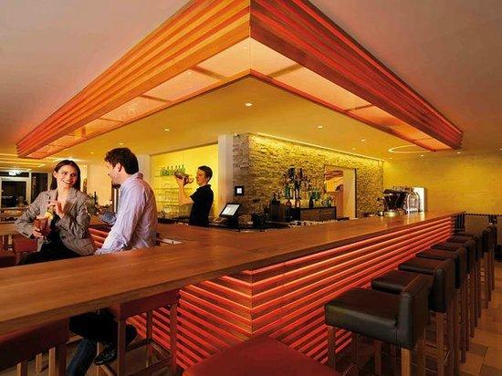 Sport- & Wellnesshotel Held: Bar