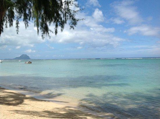Hilton Mauritius Resort & Spa:                   la mer
