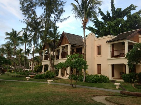 Hilton Mauritius Resort & Spa:                   hotel