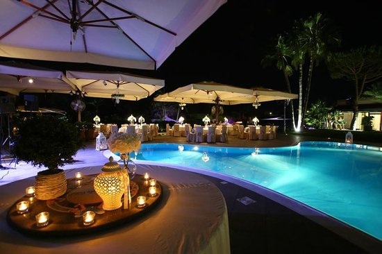 Blue Marlin Club Ristorante