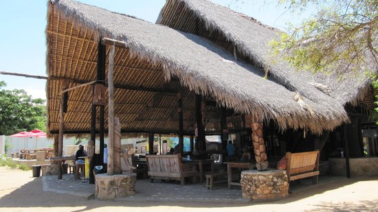 Pemba Magic Lodge