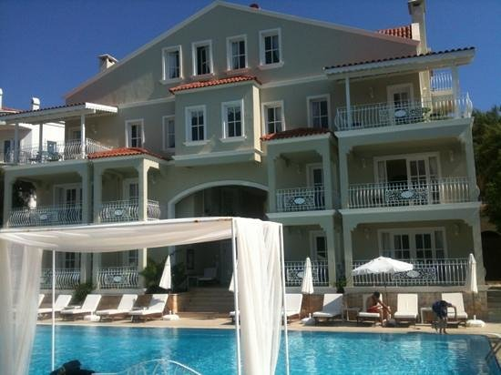 Lukka Exclusive Hotel:                   muhteşem LuKKa
