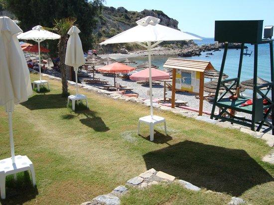 Glicorisa Beach: Guest's photo 1