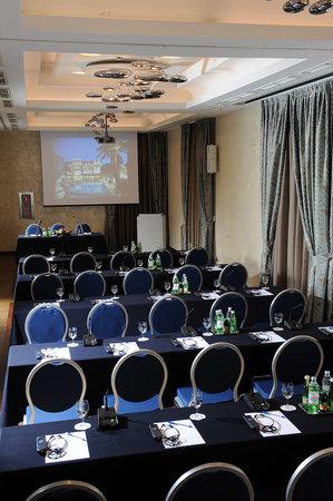 Hotel Lapad: Conference hall