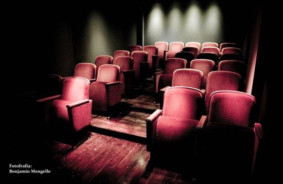 CasaLa Teatro : Interior del Teatro