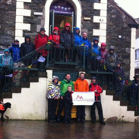 Lakeland Mountain Guides