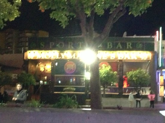 Molly Malone's Pub